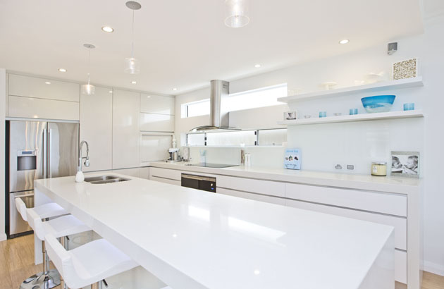 Image Result For Kitchens With White